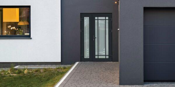 Дизайнерські двері