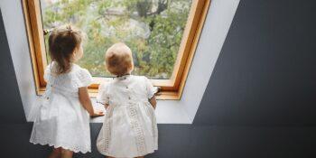 Вікна для дитячої