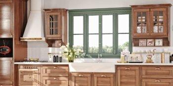 Вікна для кухні