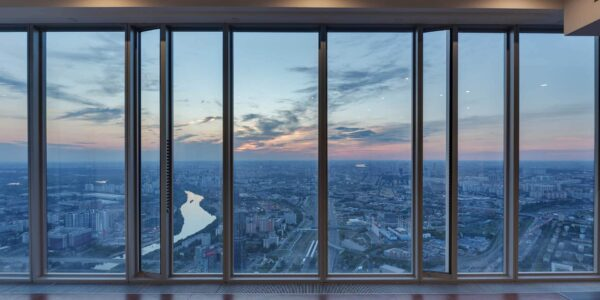 Что такое панорамные окна? Цена и особенности